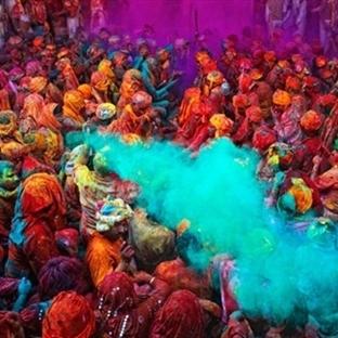 En Renkli Festivaller, Bayramlar: HİNDİSTAN