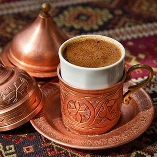 En İyi Türk Kahvesi Nerede İçilir?