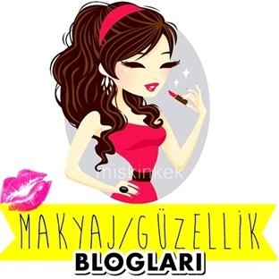 En İyi Türk Makyaj Blogları Hangileri ?