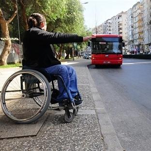 Engelliler için 2018 Ulaşım Düzenlemesi