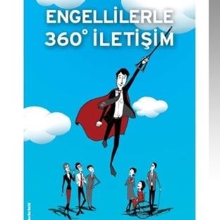 Engellilerle 360° İletişim, Mehmet Kızıltaş