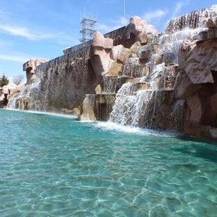 Eskişehir'in Parkları : Kentpark, Şelalepark