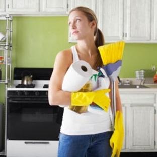 Ev İşlerini Kolaylaştıracak Pratik Bilgiler