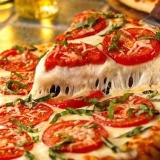 Evinizde Sağlıklı Pizzanızı Yapın İşte Tarif