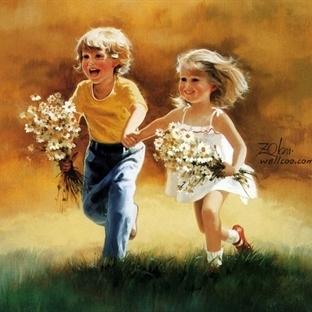 Eyy Gidi Çocukluk Günlerim ve 23 Nisan