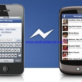 Facebook Mobil Uygulaması Rekor Kırdı