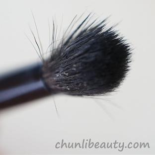Far Karıştırma Fırçası Nyx B12 Crease Brush