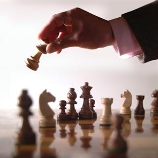 Farklılaşma stratejiniz nedir?
