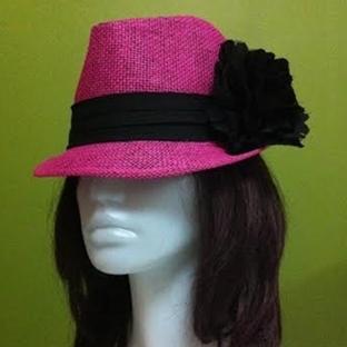 Festival İnsanının Vazgeçilmezi: Hasır Şapka!