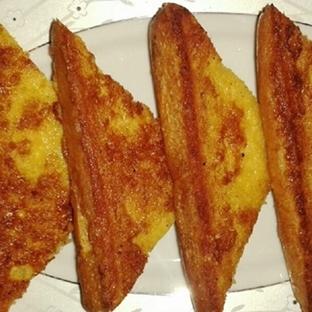French Toast mı?! Yumurtalı Ekmek mi?!