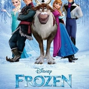 Frozen / Karlar Ülkesi Eleştirisi