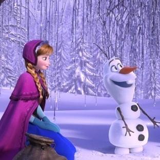 Frozen - Karlar Ülkesi