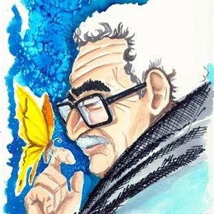 Gabriel Garcia Marquez'in Son Mektubu