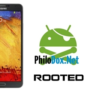 Galaxy Note 3 Root Yapma