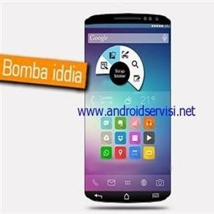 Galaxy Note 4 Youm Ekran Modelini Kullanacak