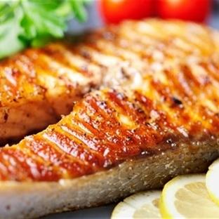 Gebeyseniz Balık Tüketmeyin