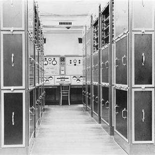 Geçmişten Günümüze Bilgisayarlar