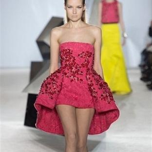 Giambattista Valli'den 2014 Couture Elbiseleri