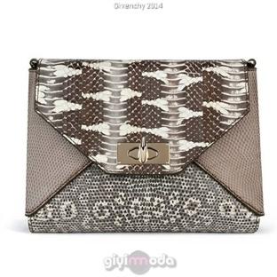 Givenchy'den 2014 Çanta Modelleri