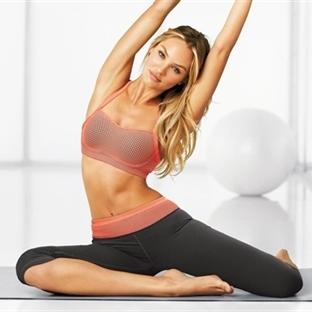Göbeğinizi Bir Çırpıda Eriten 6 Egzersiz Hareketi