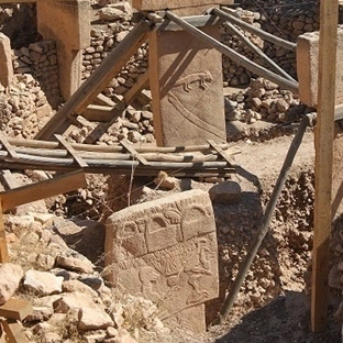 Göbekli Tepe - Dünyanın İlk Tapınağı