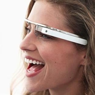 Google Glass 15 Nisan'da İnternet'te Satışta!