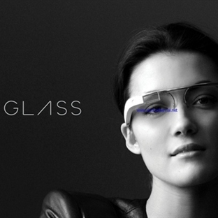 Google Glass Gasp Konusu Oldu