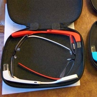 Google Glass'ı denemek 50 dolar