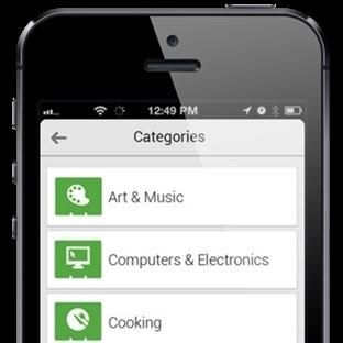 """Google, iPhone için """"Helpouts"""" uygulamasını duyurd"""