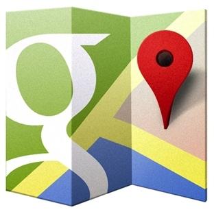 Google Maps'in 1 Nisan şakası