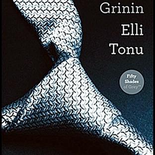 Grinin Elli Tonu / E. L. James