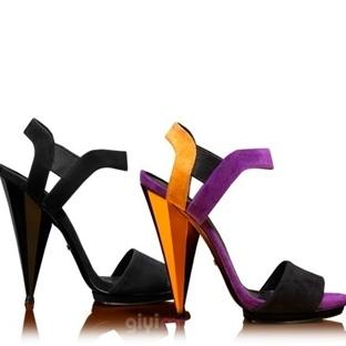 GUCCI 2014 Yaz Ayakkabıları