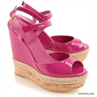 Gucci Ayakkabı Modelleri 2014