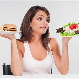 Günde 6 Öğün Yiyerek Zayıflama