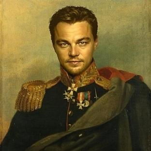 Günümüz yıldızları 19.yy Rus Generalleri olursa