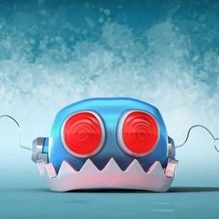 Günün Kısa Filmi : SuberBot