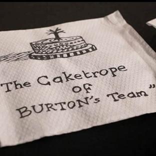 Günün Kısa Filmi : Tim Burton'a Takdir