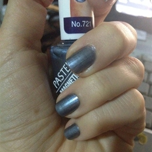 Günün Ojesi - Pastel Magnetic 721
