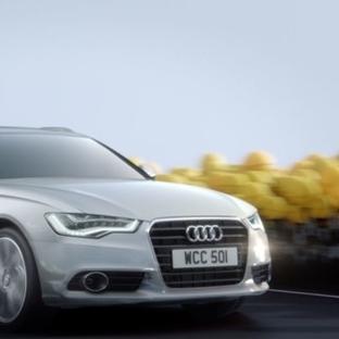 Günün Reklamı : Audi