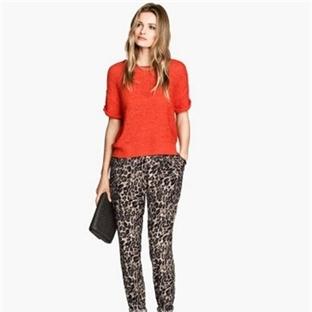H&M 2014 Pantolon Modelleri
