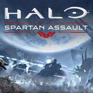Halo: Spartan Assault'un Fiyatı Artık Daha Ucuz