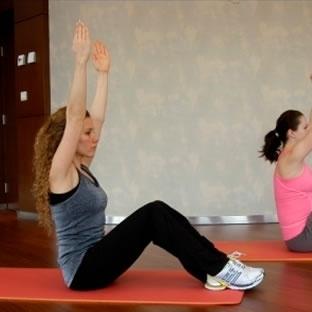 Hamileler İçin Pilates