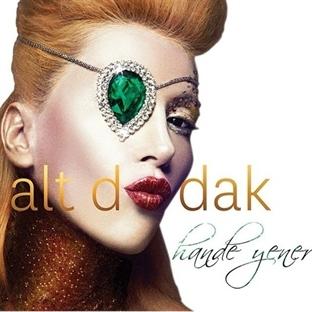 Hande Yener'in Yeni Şarkısı Alt Dudak Dinle