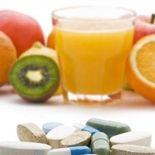 Hangi Yaşta Hangi Vitaminler Alınmalı?