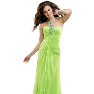 Hanım Hanımcık Abiye Elbise Modelleri 2014