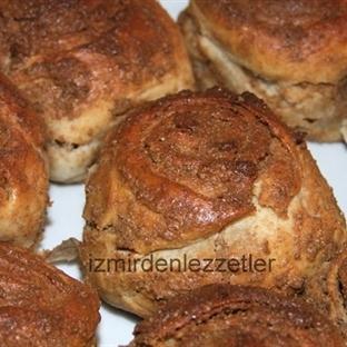 Haşhaşlı Ekmek