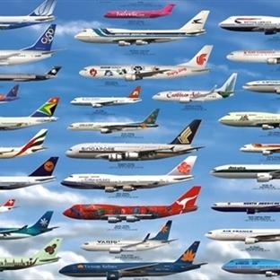 Hava Yolu İttifakları Nelerdir