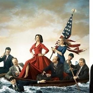 HBO'dan İki Komedisine Yeni Sezon Onayı