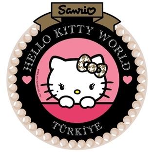 Hello Kitty Cadde'de Bir Cafe ve Mağaza Daha Açtı