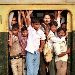 Hindistan'a Nasıl Gidilir?